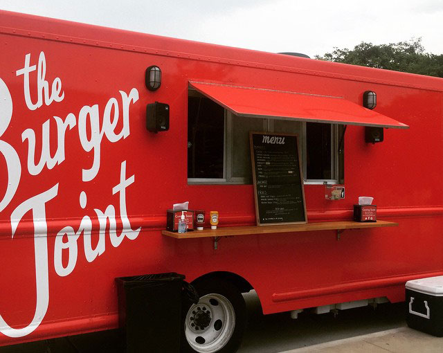 Gallery - The Burger Joint